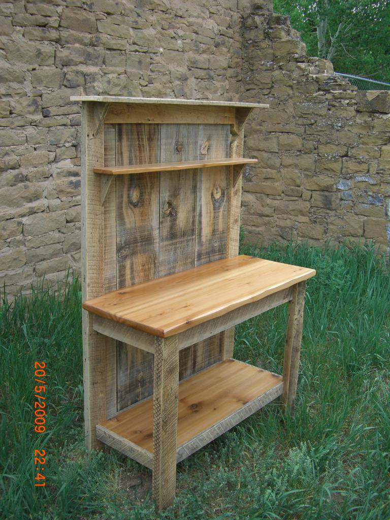 Reclaimed Barnwood Furniture u2013 ASR Custom Woodworking